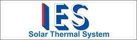 IES Solar Thermal System