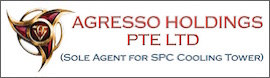 Agresso Holdings Pte Ltd